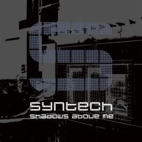 SYNTECH Shadows above me CD Digipack 2019 HANDS