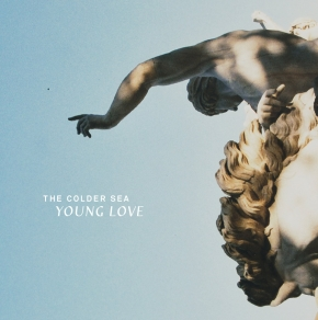 "THE COLDER SEA Young Love [limited YELLOW] 7"" VINYL 2017"