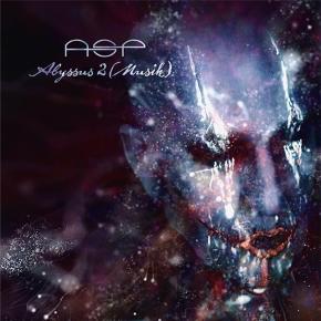ASP Abyssus 2 (Musik) CD Digifile im Sonderformat 2019 LTD.999 (VÖ 22.11)