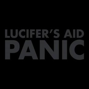 LUCIFER'S AID Panic CD Digipack 2019