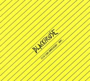 BLACKHOUSE 25th Years Anniversary + Hope... 2CD Digipack 2010