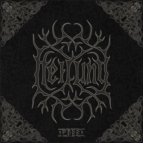 HEILUNG Futha LIMITED CD Digipack 2019