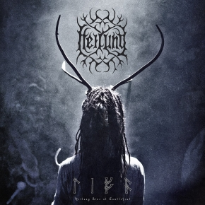 HEILUNG Lifa (Heilung Live At Castlefest) CD Digipack 2018
