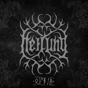 HEILUNG Ofnir CD Digipack 2018