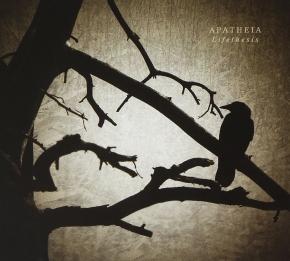 APATHEIA Lifethesis CD Digipack 2010