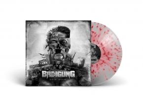 BRDigung Zeig Dich! LP Gatefold Clear/Red Splatter Vinyl 2020 (VÖ 31.01)