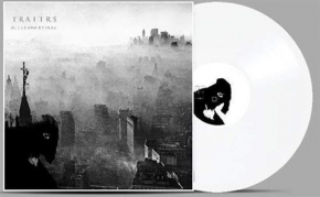 TRAITRS Rites and Ritual LP WHITE VINYL 2019 LTD.500