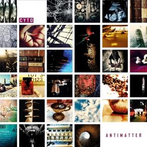 CYTO Antimatter CD Digipack 2019