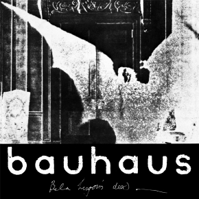 BAUHAUS The Bela Session EP CD Digipack 2018
