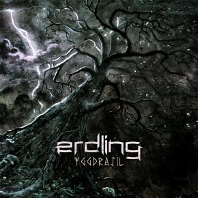ERDLING Yggdrasil 3CD HOLZBOX 2020 LTD.300 (VÖ 10.01)
