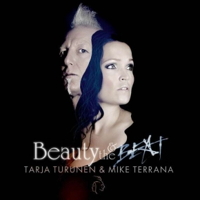 TARJA TURUNEN & MIKE TERRANA Beauty & The Beat 2CD 2014