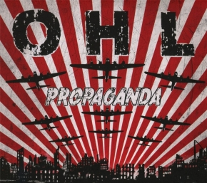 OHL Propaganda CD Digipack 2015