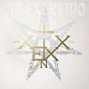 IN EXTREMO 20 Wahre Jahre Limited CD Collection 1995-2015 13CD BOX 2015