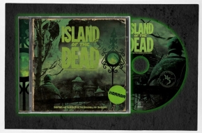 SOPOR AETERNUS Island of the Dead CD 2020