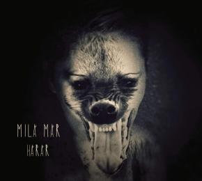 MILA MAR Harar LP VINYL 2020 (VÖ 28.02)