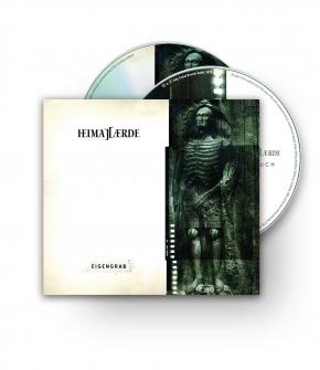 HEIMATAERDE Eigengrab 2CD Digipack 2020