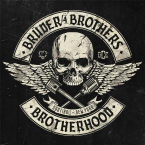 BRÜDER4BROTHERS Brotherhood LIMITED BOXSET + T-SHIRT M 2020 (FREI.WILD) (VÖ 07.08)