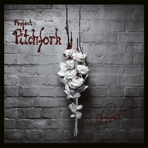 PROJECT PITCHFORK Blood 2LP VINYL+2CD 2020 LTD.500 (VÖ 31.07)