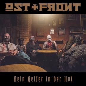 OST+FRONT Dein Helfer In Der Not LIMITED 2LP GOLDEN VINYL+MP3 2020 (VÖ 31.07)