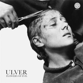ULVER Flowers Of Evil LP BLACK VINYL 2020 LTD.1000 (VÖ 28.08)