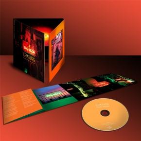 ERASURE The Neon LIMITED CD Digipack 2020