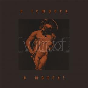 VRIMUOT O Tempora, O Mores! 2CD+BUCH 2020 LTD.400
