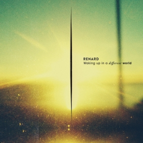 RENARD Waking up in a different World LIMITED LP VINYL 2020 (WOLFSHEIM)
