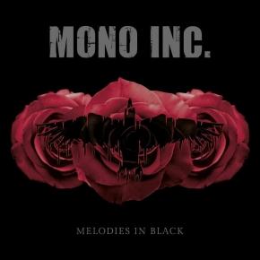 MONO INC. Melodies In Black LIMITED FAN BOX 2020 (VÖ 27.11)