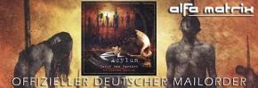 ACYLUM Kampf Dem Verderb LIMITED 2CD Digipack 2021