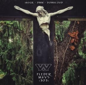 WUMPSCUT Fledermavs :303: LP VINYL 2021 LTD.300 (VÖ 16.04)