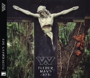 WUMPSCUT Fledermavs :303: CD 2021