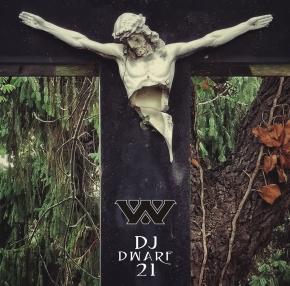 WUMPSCUT DJ Dwarf 21 CD Digipack 2021 LTD.300 (VÖ 02.04)