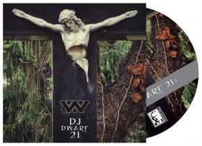 WUMPSCUT DJ Dwarf 21 CD Digipack 2021 LTD.300 (VÖ 16.04)