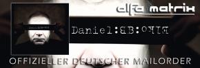 DANIEL B. + ELKO B. 66.6 CD Digipack 2021 (FRONT 242) (VÖ 26.03)