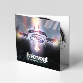 FUNKER VOGT Mc 5f146d107s27p3 LIMITED CD Digipack 2021