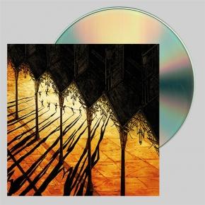 PERTURBATOR Lustful Sacraments CD Digipack 2021 (VÖ 28.05)