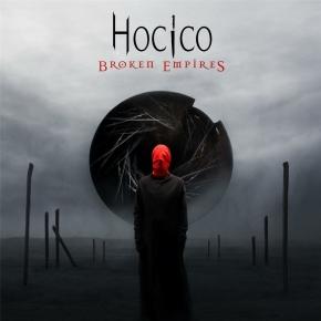 HOCICO Broken Empires / Lost World LIMITED MCD 2021 (VÖ 02.07)