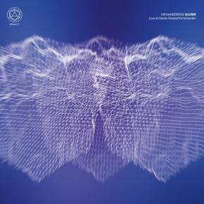 ULVER Hexahedron - Live at Henie Onstad Kunstsenter 2LP WHITE VINYL 2021 (VÖ 20.08)