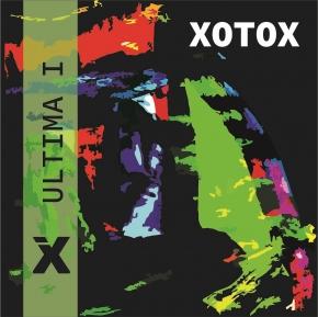 XOTOX ULTIMA I + ULTIMA II 2CD SET 2021 LTD.200