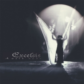 Excelsis – a dark Noel [2021 remaster] LIMITED LP AQUA VINYL 2021 (Faith and the Muse LYCIA) (VÖ 17.12)