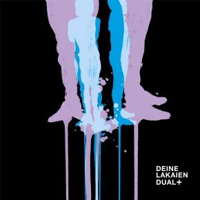 DEINE LAKAIEN Dual+ CD Mediabook 2021 (VÖ 26.11)