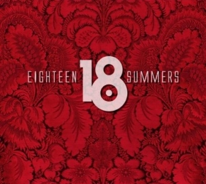 18 SUMMERS The Magic Circus CD 2012