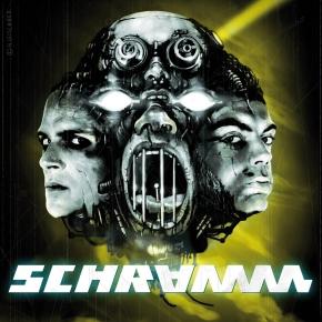 SCHRAMM Schramm CD 2012