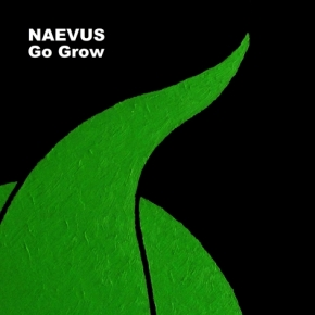 "Naevus Go Grow 7"" VINYL 2008"