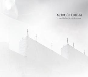 MODERN CUBISM …tout le firmament autour CD Digipack 2012 LTD.888 FRONT 242