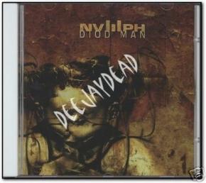 NVMPH Diod Man CD 2006