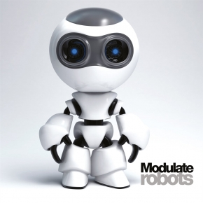 MODULATE Robots CD 2012