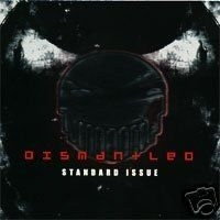 DISMANTLED Standard Issue LIMITED 2CD BOX 2006