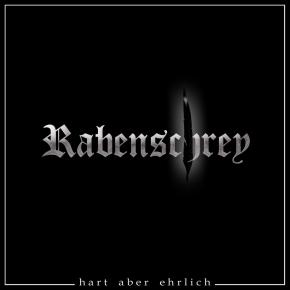 RABENSCHREY Hart Aber Ehrlich CD 2012