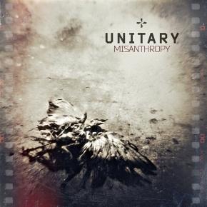 UNITARY Misanthropy CD 2012